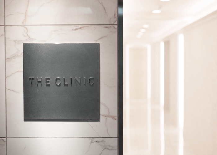 THE CLINIC横浜院